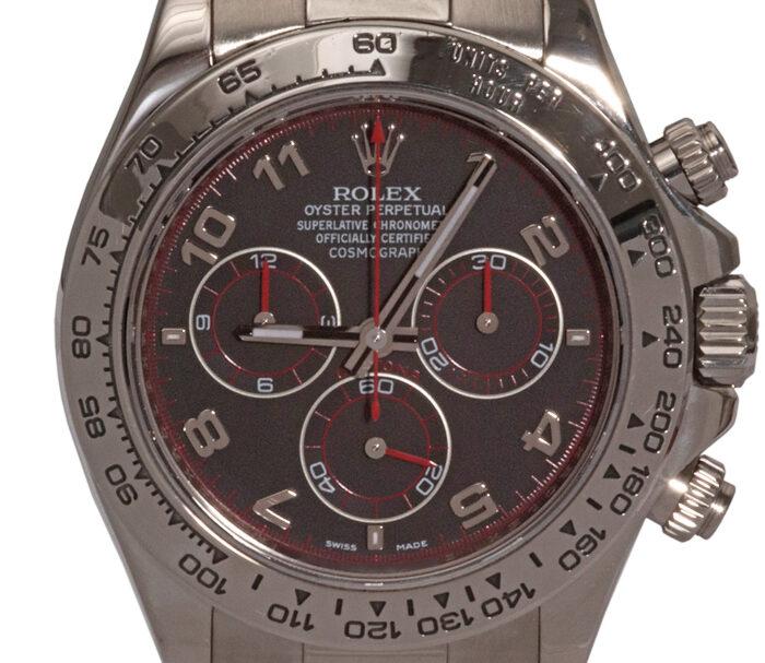 Rolex Daytona Cosmograph 116509