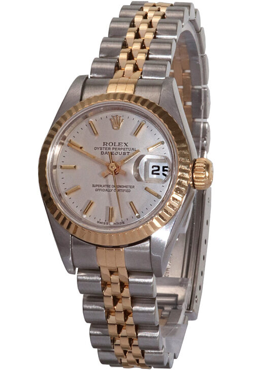 Rolex Datejust 26 79163