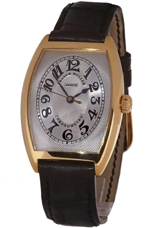 Franck Muller Chronometro 2852