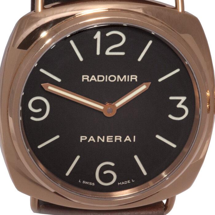 Panerai Radiomir PAM 231