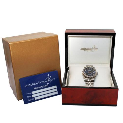 Rolex Datejust 31 78240
