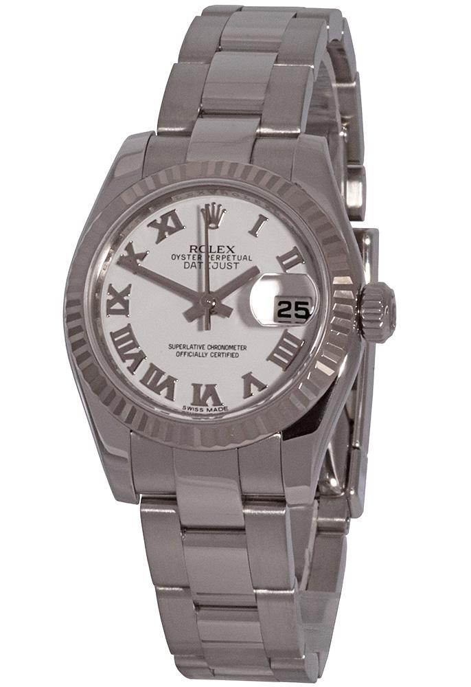 Rolex Datejust 26 179174