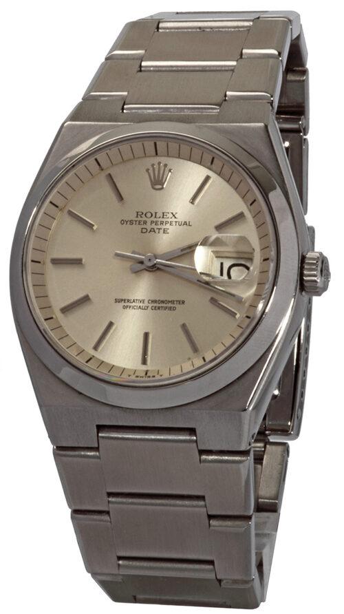 Rolex Oyster Perpetual Date 1530