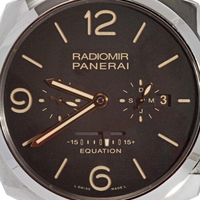 Panerai Radiomir PAM 516 Equation of Time