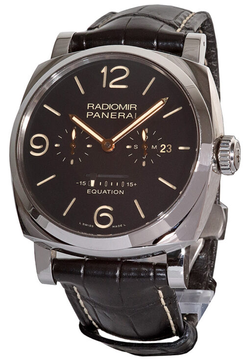 Panerai Radiomir PAM 516 Equation of Time