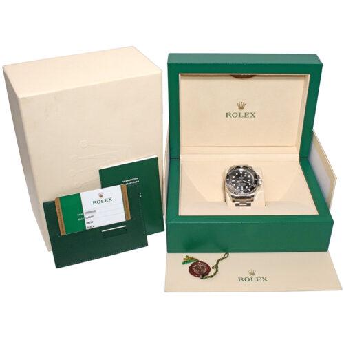 Rolex Sea Dweller 116660
