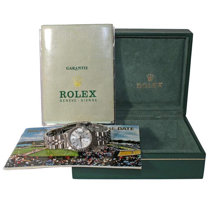 Rolex Date 6919