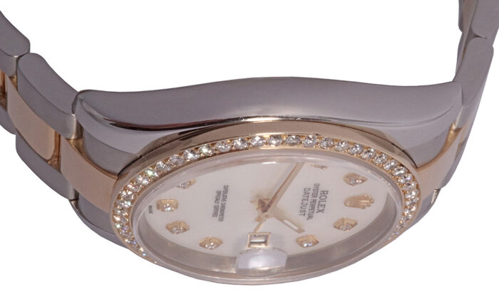 Rolex Datejust 36 116203