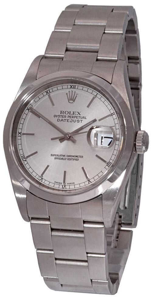 Rolex Datejust 36 16200
