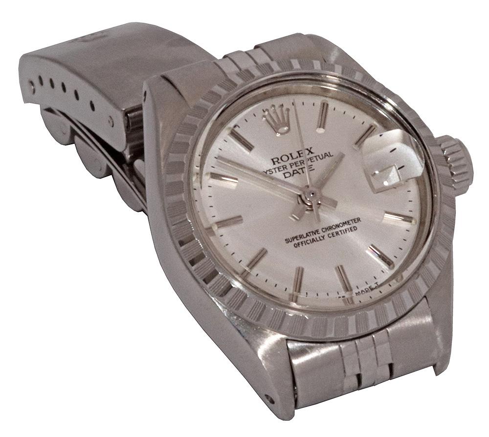 Rolex lady Date 6919