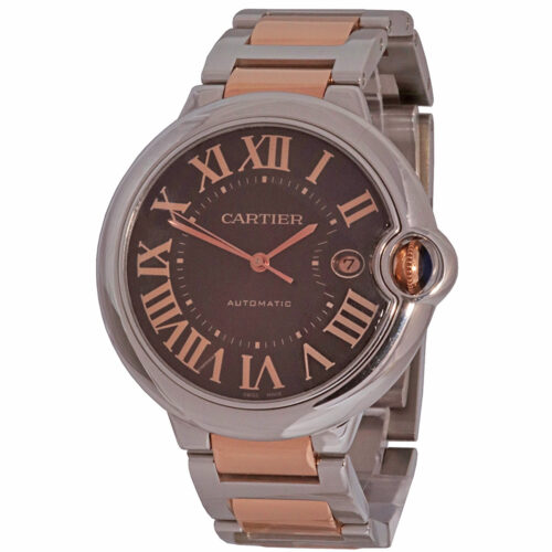 Cartier Ballon Bleu 42mm W6920032