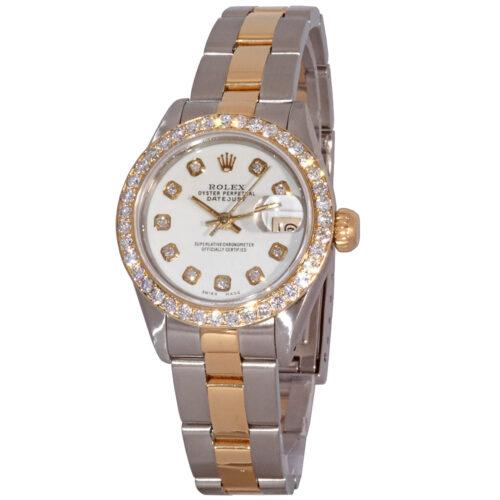 Rolex Datejust 26