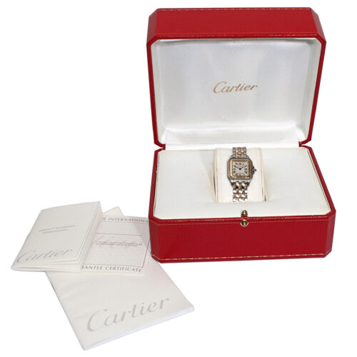 Cartier lady Panther