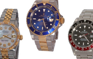 rolex reference numbers