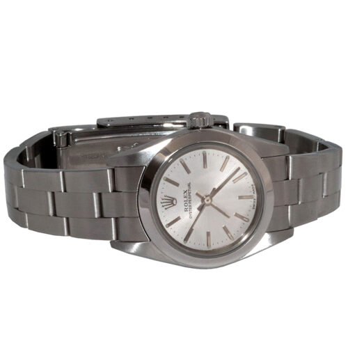 Rolex Oyster Perpetual 76080 Lady