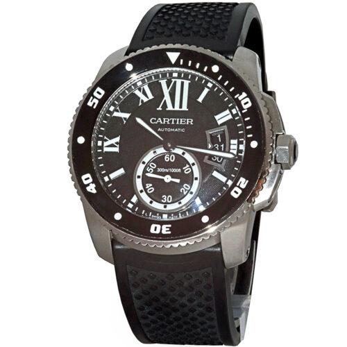 Cartier Calibre Diver 3729